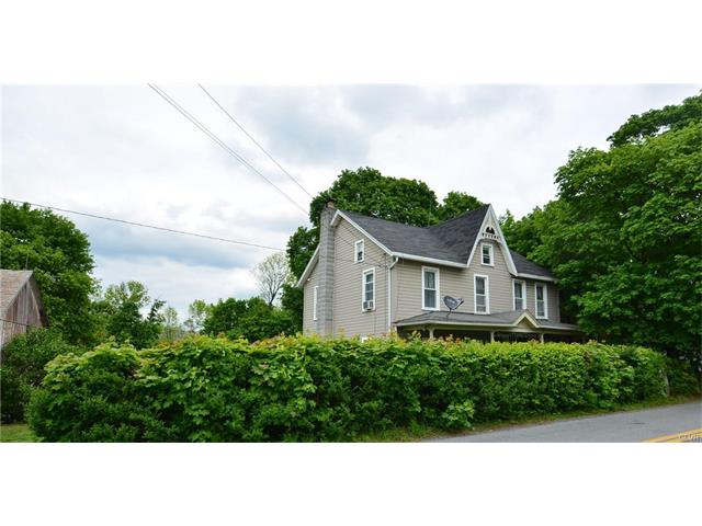 Photo of 7981 Allemaengal Road  Lynn  PA