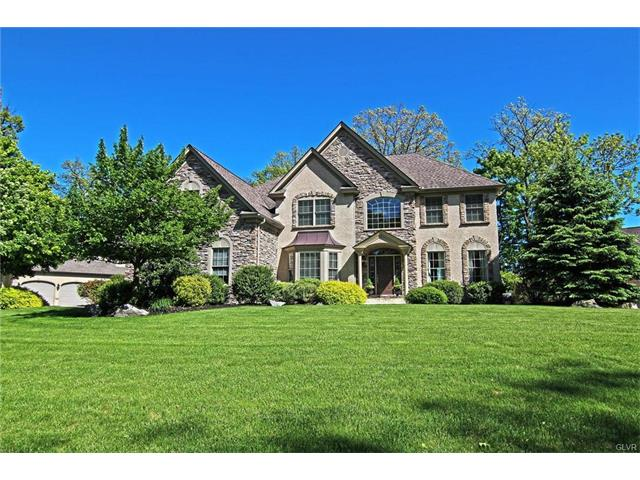 Photo of 6639 Forest Knoll Court  Upper Macungie  PA