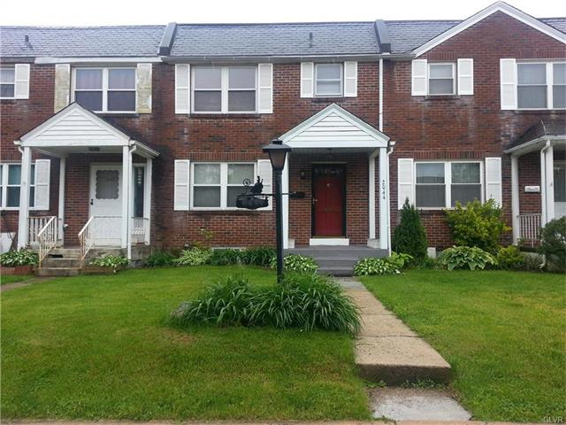 Photo of 2044 West Allen Street  Allentown  PA