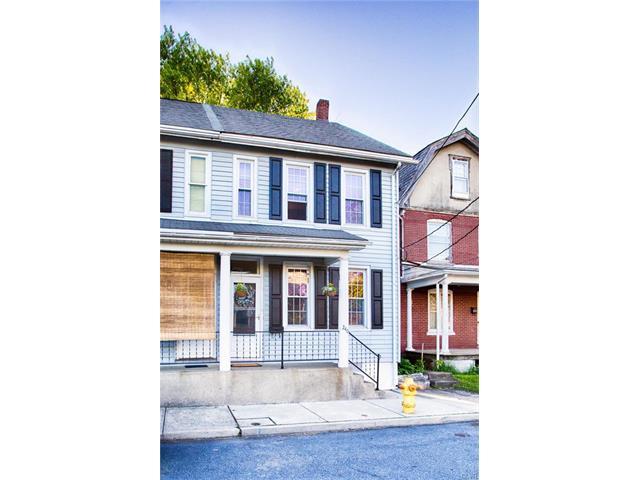Photo of 240 Northampton Street  Hellertown  PA