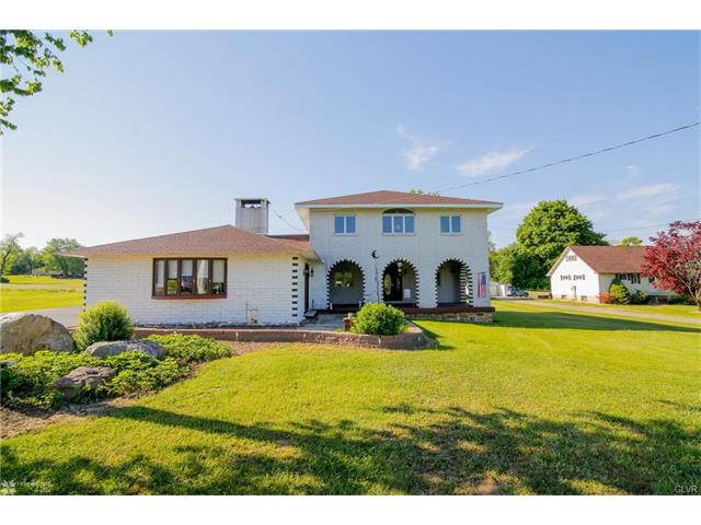 Photo of 3167 West Scenic Drive  Moore  PA