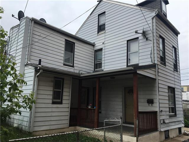 Photo of 528 North Refwal Street  Allentown  PA