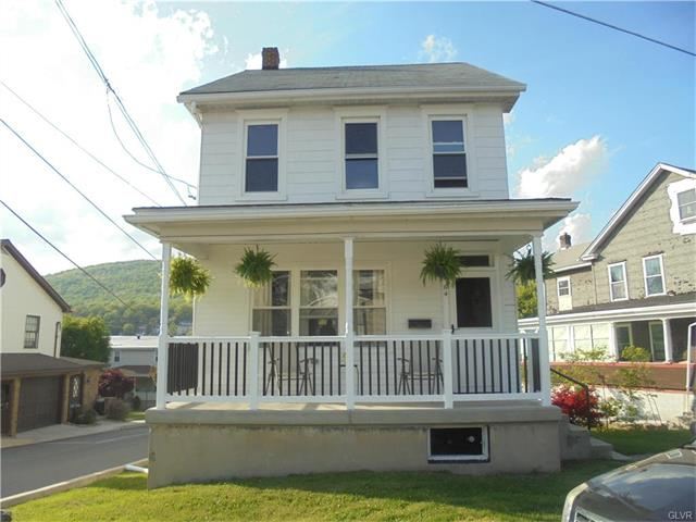 Photo of 64 West Mill Street  Nesquehoning  PA