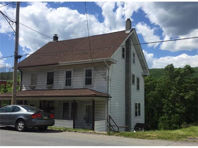 Photo of 322 East Catawissa Street  Nesquehoning  PA