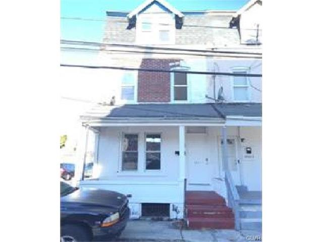 Photo of 1035 West Court Street  Allentown  PA