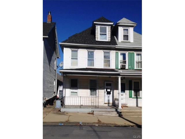 Photo of 1411 Lehigh Street  Easton  PA