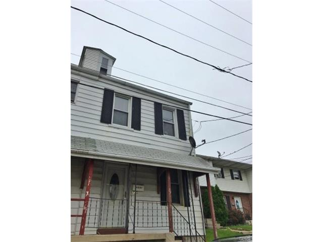 Photo of 715 South Woodward Street  Allentown  PA