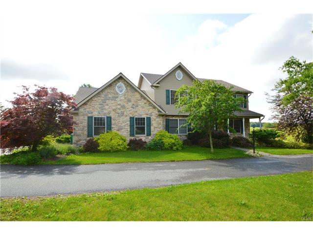 Photo of 8572 Claussville Road  Weisenberg  PA