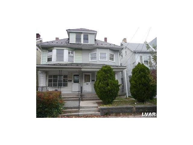 Photo of 634 Sherman Street  Allentown  PA