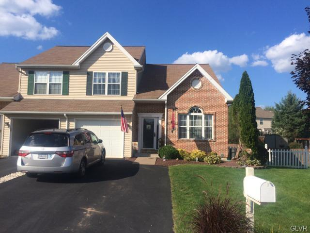 Photo of 2333 Red Maple Drive  North Whitehall  PA