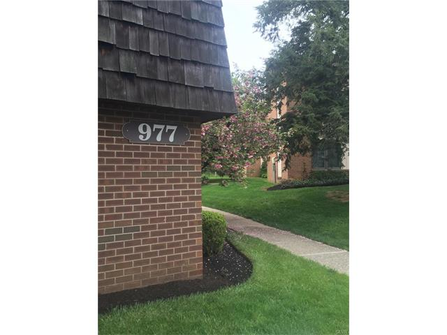 Photo of 977 D Village Round  Lower Macungie  PA