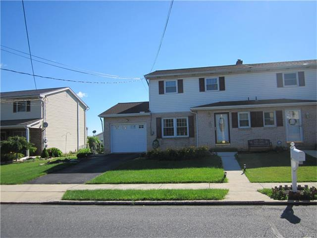 Photo of 231 North Ruch Street  Coplay  PA