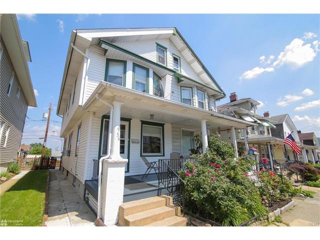 Photo of 936 Fernwood Street  Bethlehem  PA