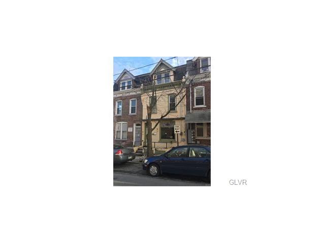 Photo of 446 West Turner Street  Allentown  PA