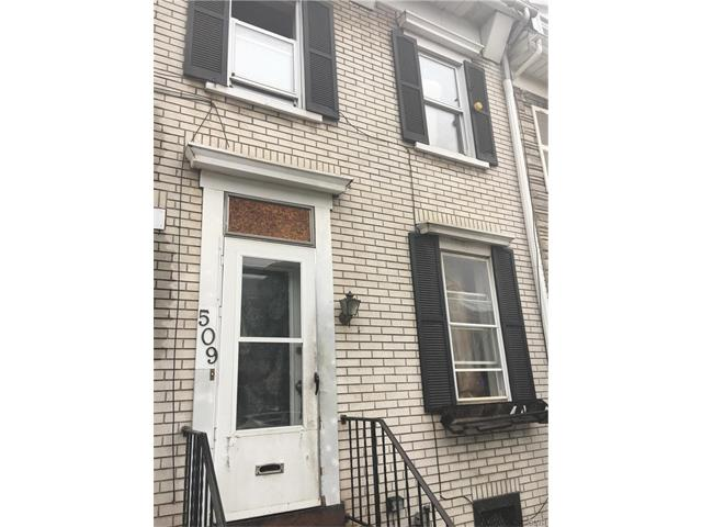 Photo of 509 West Gordon Street  Allentown  PA