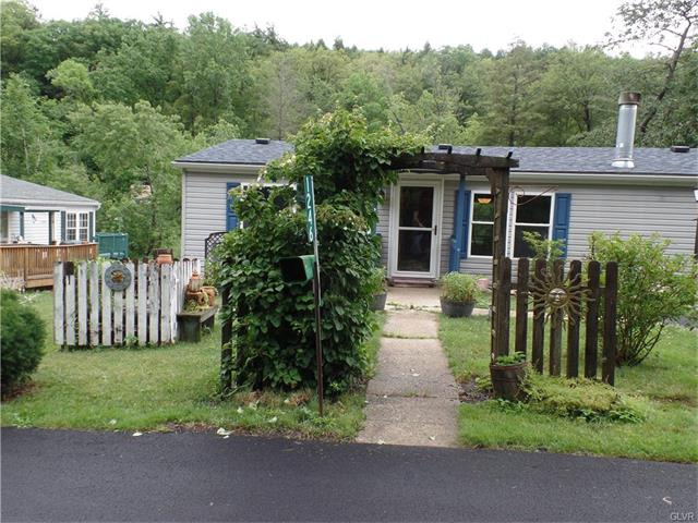 Photo of 1246 Blue Mountain Circle  Ross  PA