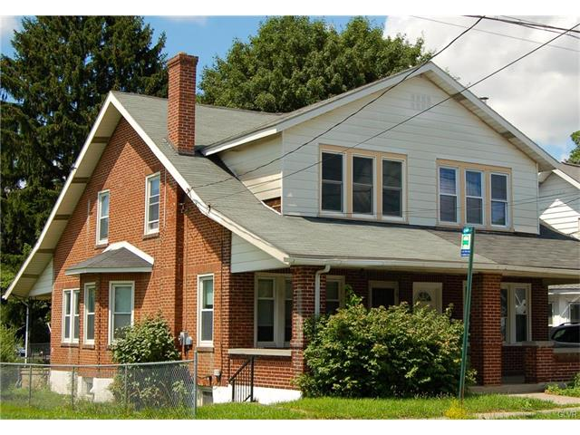 Photo of 1043 West Emaus Avenue  Allentown  PA