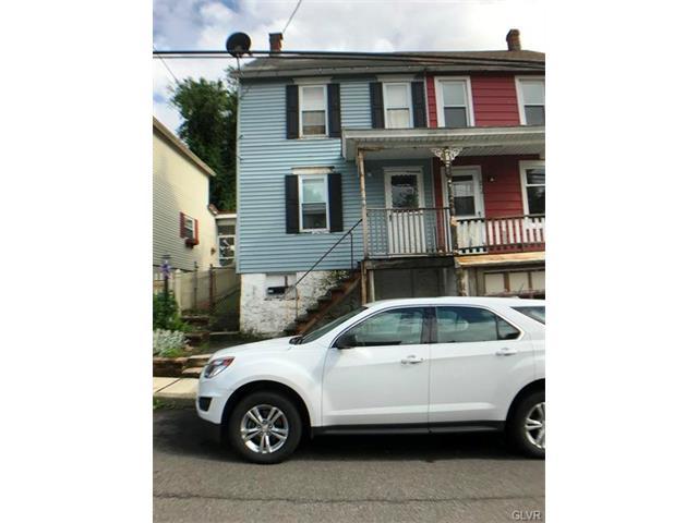 Photo of 306 East Kline Avenue  Lansford  PA