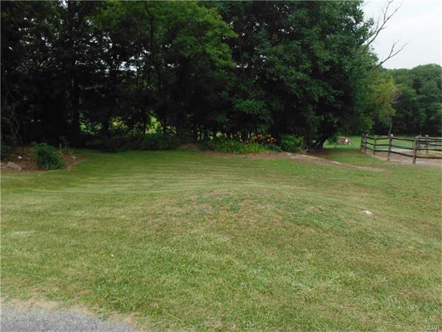 Mack Road Plainfield, PA 18072