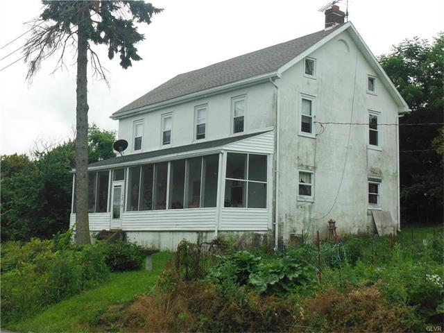 1663 Mack Road Plainfield, PA 18072