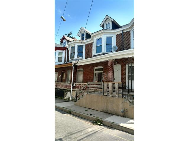 Photo of 21 South Brook Street  Allentown  PA