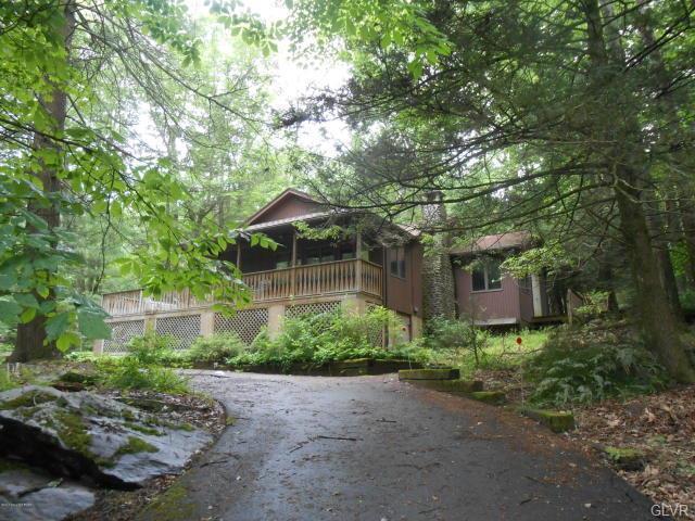 Photo of 3497 Spruce Cabin Road  Barrett  PA