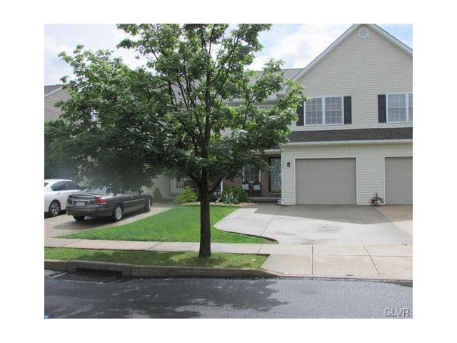Photo of 1447 Mohr Circle  Lower Macungie  PA