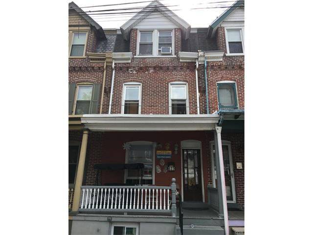 Photo of 622 Park Street  Allentown  PA