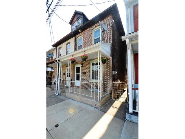 Photo of 110 Rose Street  Phillipsburg  NJ