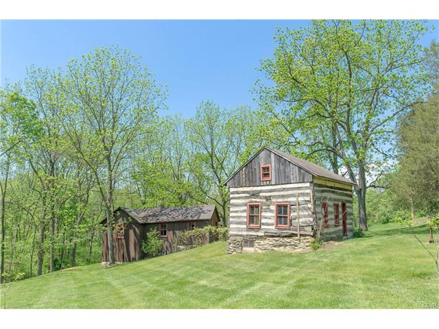 Photo of 2628 Boger Stadt Road  Weisenberg  PA