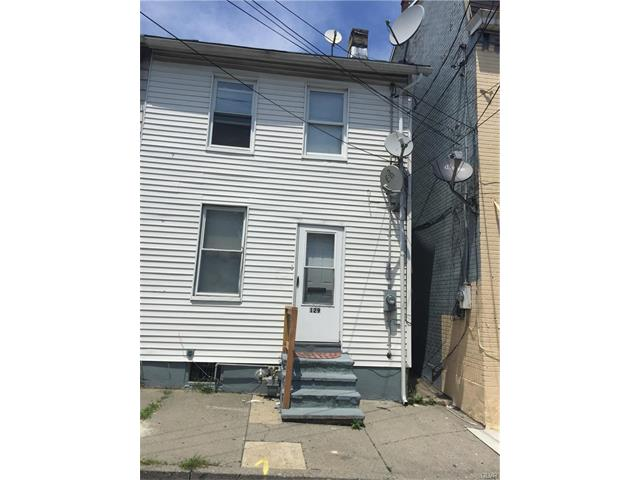 Photo of 129 Sycamore Street  Allentown  PA