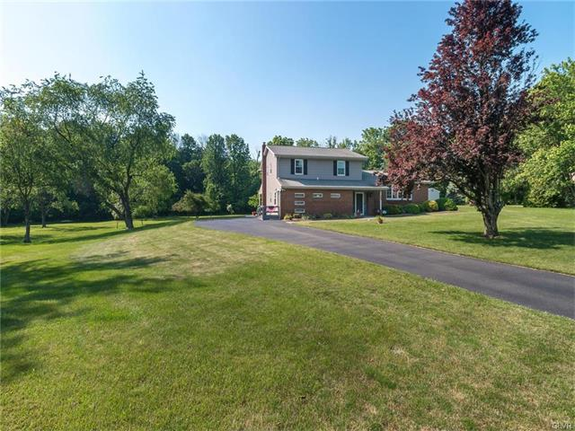 Photo of 4792 Manor Trail  Lower Milford  PA