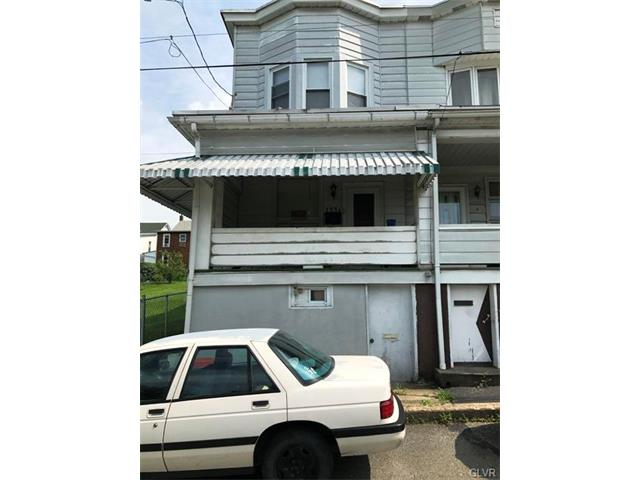 Photo of 133 West Early Avenue  Schuylkill County  PA