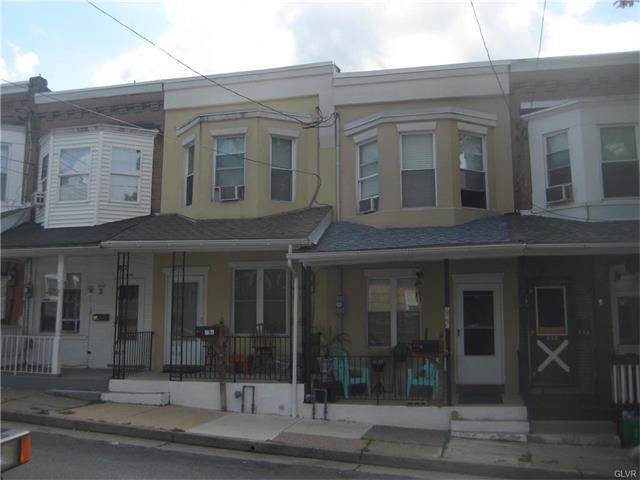 Photo of 634 Ontario Street  Bethlehem  PA
