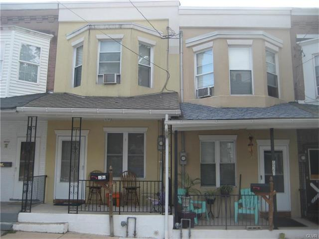 Photo of 636 Ontario Street  Bethlehem  PA