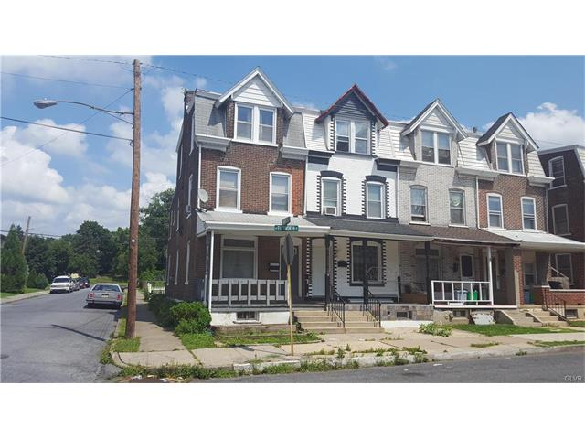 Photo of 147 North Ellsworth Street  Allentown  PA