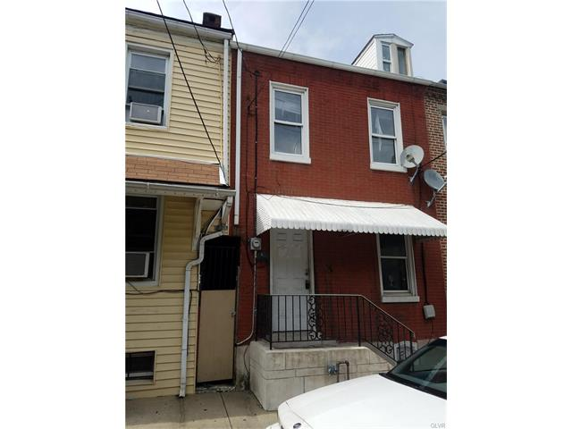 Photo of 459 West Liberty Street  Allentown  PA