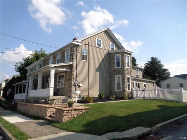 Photo of 34 South Front Street  Coplay  PA