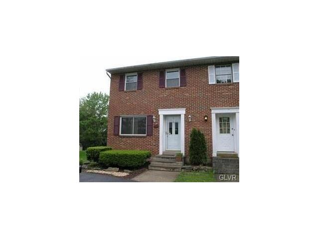 Photo of 430 South Saint George Street  Allentown  PA
