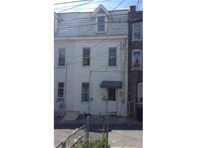 Photo of 412 Spruce Street  Allentown  PA