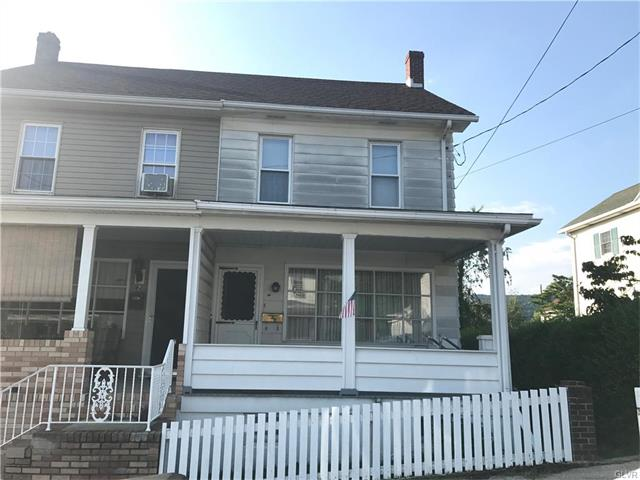 Photo of 45 East High Street  Schuylkill County  PA