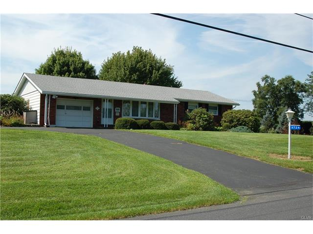 Photo of 4724 Mill Road  North Whitehall  PA