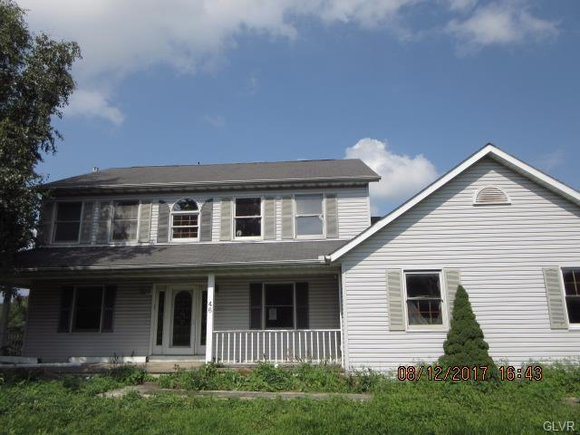 Photo of 46 High View Lane  Rockland  PA