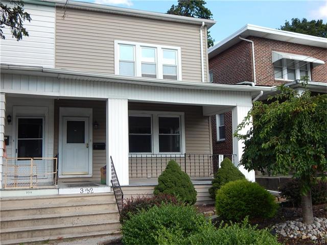 Photo of 332 Grandview Boulevard  Bethlehem  PA