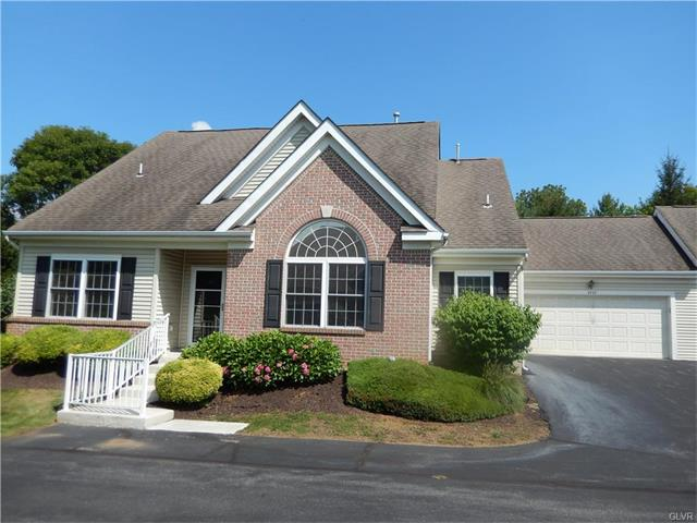 Photo of 4747 Steeplechase Drive  Lower Macungie  PA