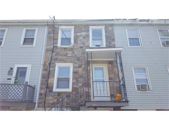 Photo of 232 East Walnut Street  Allentown  PA