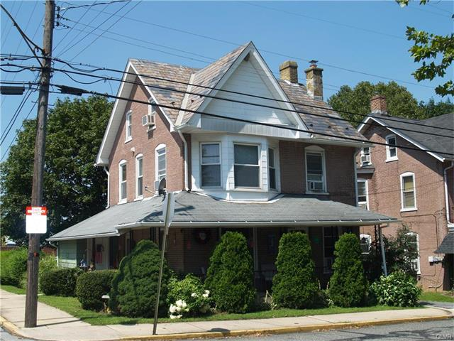 Photo of 120 Race Street  Macungie  PA
