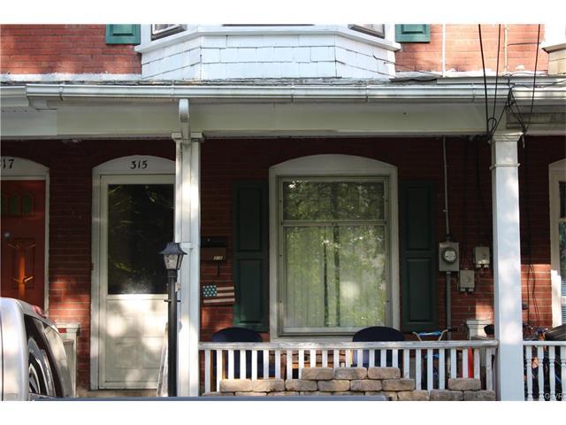 315 Schuylkill Avenue Schuylkill County, PA 18252