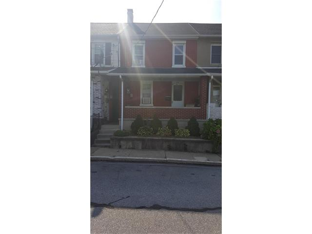 Photo of 1117 12 Oak Street  Coplay  PA