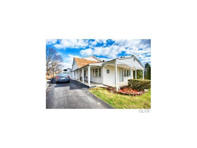 Photo of 2857 Pacific Avenue  North Whitehall  PA